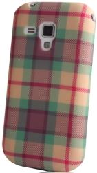fashion case grid for sony xperia j photo