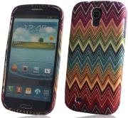 fashion case zigzag for sony xperia m photo