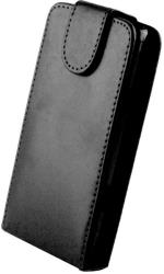 leather case for nokia 620 black photo