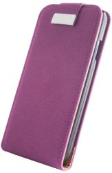 sligo metal case for samsung i8160 galaxy ace 2 violet photo