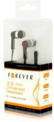 forever 35mm universal headset black photo
