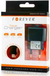 forever travel charger for iphone 5 6 1a photo