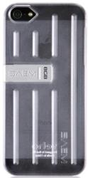 veho vus 001 5t saem s7 iphone 5 5s case with 8gb usb drive clear photo