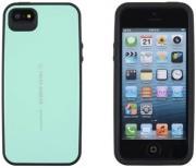 skliri thiki goospery apple iphone 5 5s focus series mint green photo