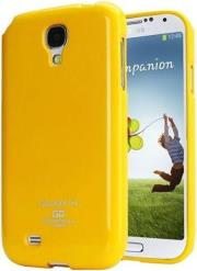 thiki tpu goospery samsung i9505 galaxy s4 jelly series yellow photo