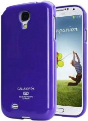 thiki tpu goospery samsung i9505 galaxy s4 jelly series purple photo