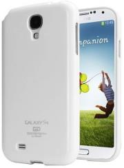 thiki tpu goospery samsung i9505 galaxy s4 jelly series white photo