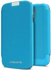 thiki flip techno goospery samsung i9505 galaxy s4 light blue photo