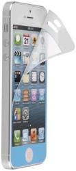 screen protector goospery apple iphone 5 5s anti finger 2 tem clear light blue photo