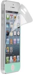 screen protector goospery apple iphone 5 5s anti finger 2 tem clear mint green photo