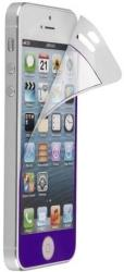 screen protector goospery apple iphone 5 5s anti finger 2 tem clear purple photo