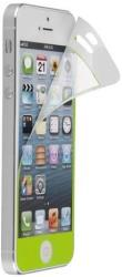 screen protector goospery apple iphone 5 5s anti finger 2 tem clear green photo