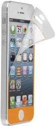 screen protector goospery apple iphone 5 5s anti finger 2 tem clear yellow photo