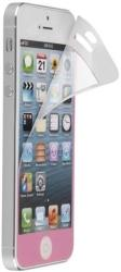 screen protector goospery apple iphone 5 5s anti finger 2 tem clear pink photo