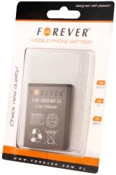 forever battery for sony ericsson k800i 1050mah li ion hq photo