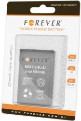 forever battery for nokia c6 1050mah li ion hq photo