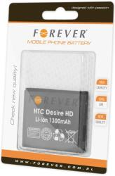 forever battery for htc desire hd 1300mah li ion hq photo