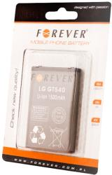 forever battery for lg gt540 1500mah li ion hq photo