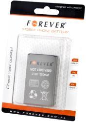 forever battery for motorola v300 1050mah li ion photo