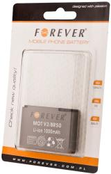 forever battery for motorola v3 1000mah li ion hq photo