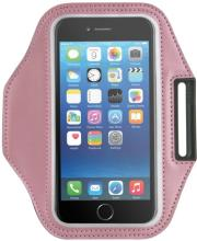 thiki gecko active armband apple iphone 6 pink photo