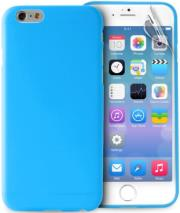 puro backcover ultraslim for iphone 6 blue photo