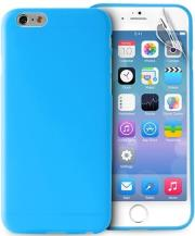 puro backcover ultraslim for iphone 6 plus blue photo