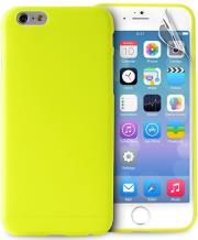 puro backcover ultraslim for iphone 6 plus green photo