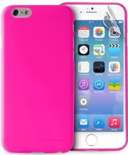 puro backcover ultraslim for iphone 6 plus pink photo