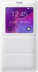 samsung cover s view ef cn910bw for galaxy note 4 white photo