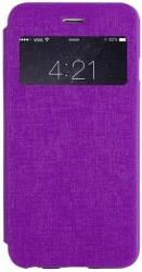 thiki flip viva window goospery apple iphone 6 purple photo