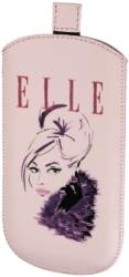 hama 123621 elle lady in pink mobile phone sleeve size s rose universal photo