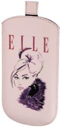 hama 123624 elle lady in pink mobile phone sleeve size m rose universal photo