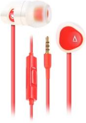 creative ma200 headset for mobile phones red photo