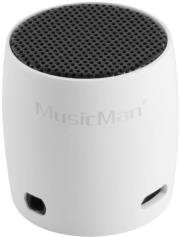 technaxx bt x7 nano bluetooth soundstation white photo
