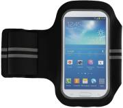 arm case super fit for samsung galaxy s3 47 black photo