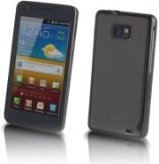 hybrid case for samsung i9300 i9301 galaxy s iii black photo
