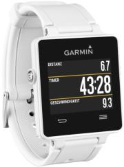 sportwatch garmin vivoactive white photo