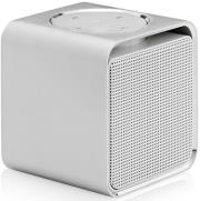 rapoo a300 bluetooth mini nfc speaker white photo