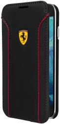 case ferrari book samsung s6 g920 feda2iflbks6bl black photo