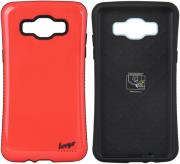 beeyo candy cherry case for samsung g530 grand prime red photo