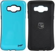 beeyo candy curacao case for samsung g900 s5 blue photo