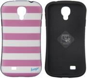 beeyo ocean breeze case for samsung a3 pink photo