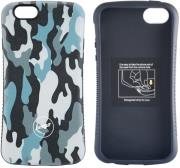 beeyo soldier case for samsung g530 grand prime blue photo