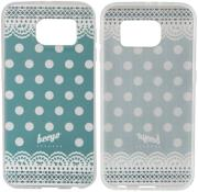 beeyo spots dots case for samsung g920 s6 green photo
