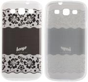 beeyo old times case for samsung i9300 s3 black photo