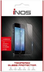 tempered glass inos 9h 033mm apple iphone 6 luminus orange 1 tem photo