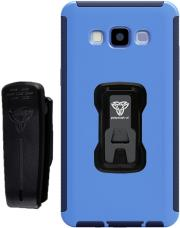 armor x rugged case with belt clip tx ss a5 for samsung galaxy a5 blue photo