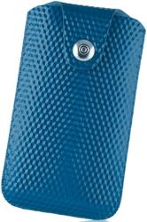 greengo case slim up diamond xxxl l samsung i9500 s4 blue photo