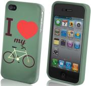 fashion case bike for lg l90 photo